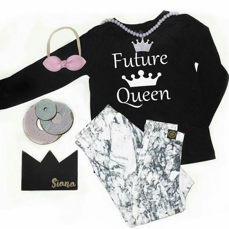 Future Queen . Top Visit websit - theelliotttribe | ello