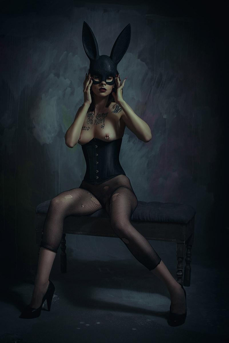 Photographer:Cristian Bucur Ma - darkbeautymag | ello