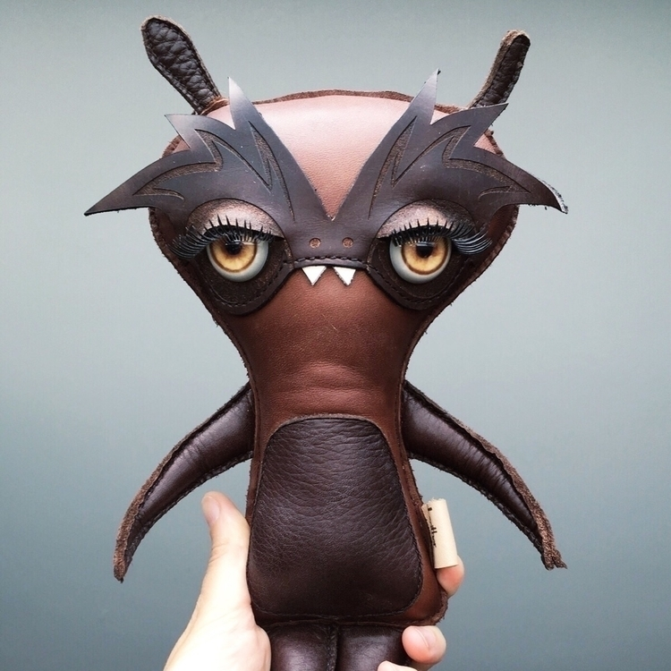 Bugs fun - elloworld, bugs, insects - leathermonsters | ello