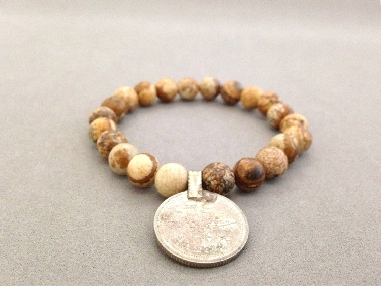 Earthy protective picture jaspe - soulluvshop | ello