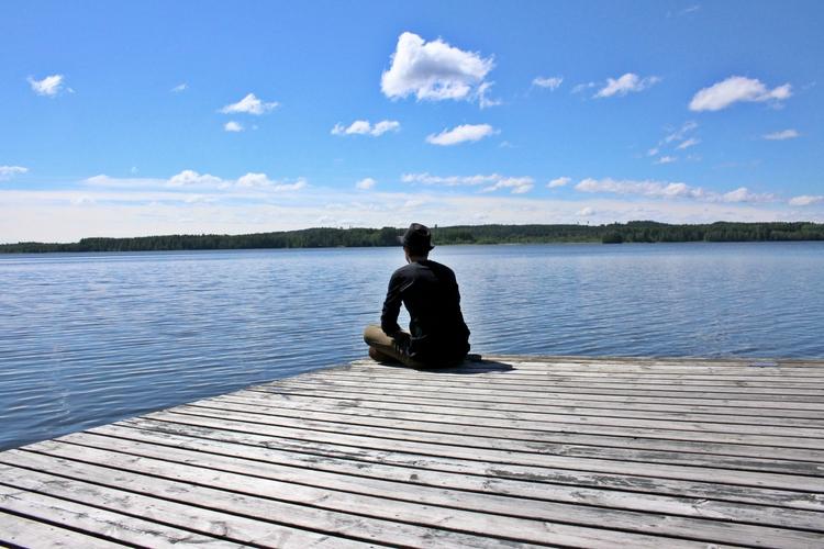 Enjoy sun silence - Suomi100, Finland - mentira0 | ello