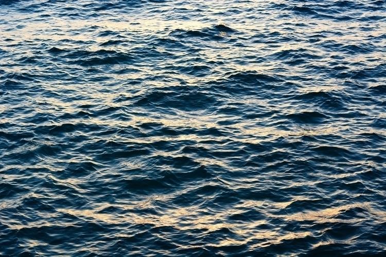 sea, seascape, ocean, mediterraneansea - talpazfridman | ello