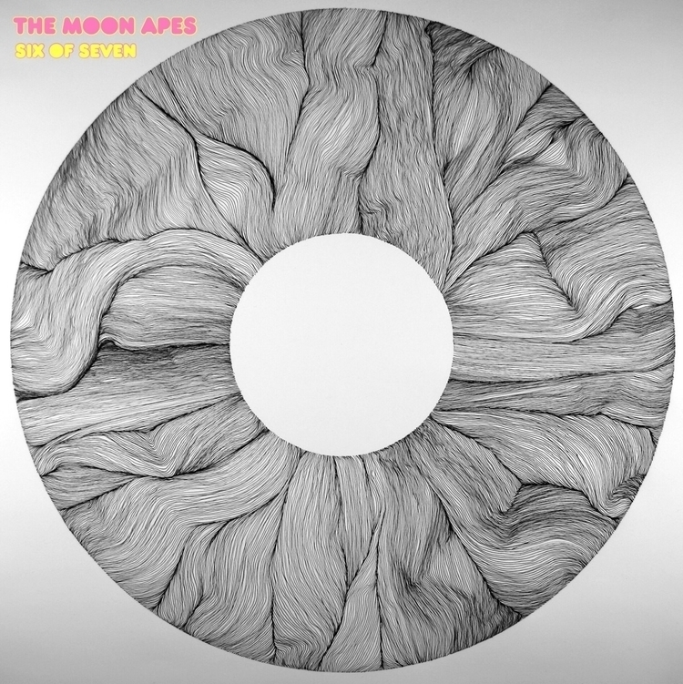 EP released 7th July - newmusic - themoonapes | ello