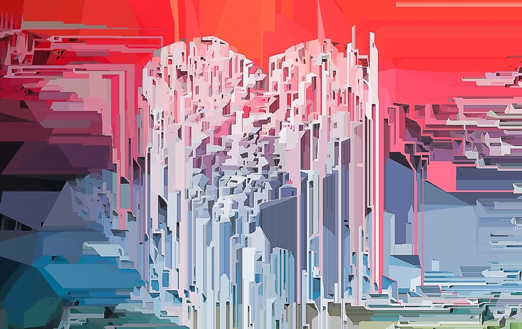 Caterina Marchionne Location: R - pinksunset | ello