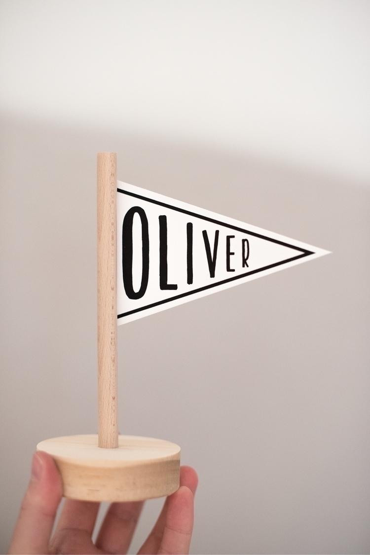 Oliver popular flags. years nam - thispaperbook | ello