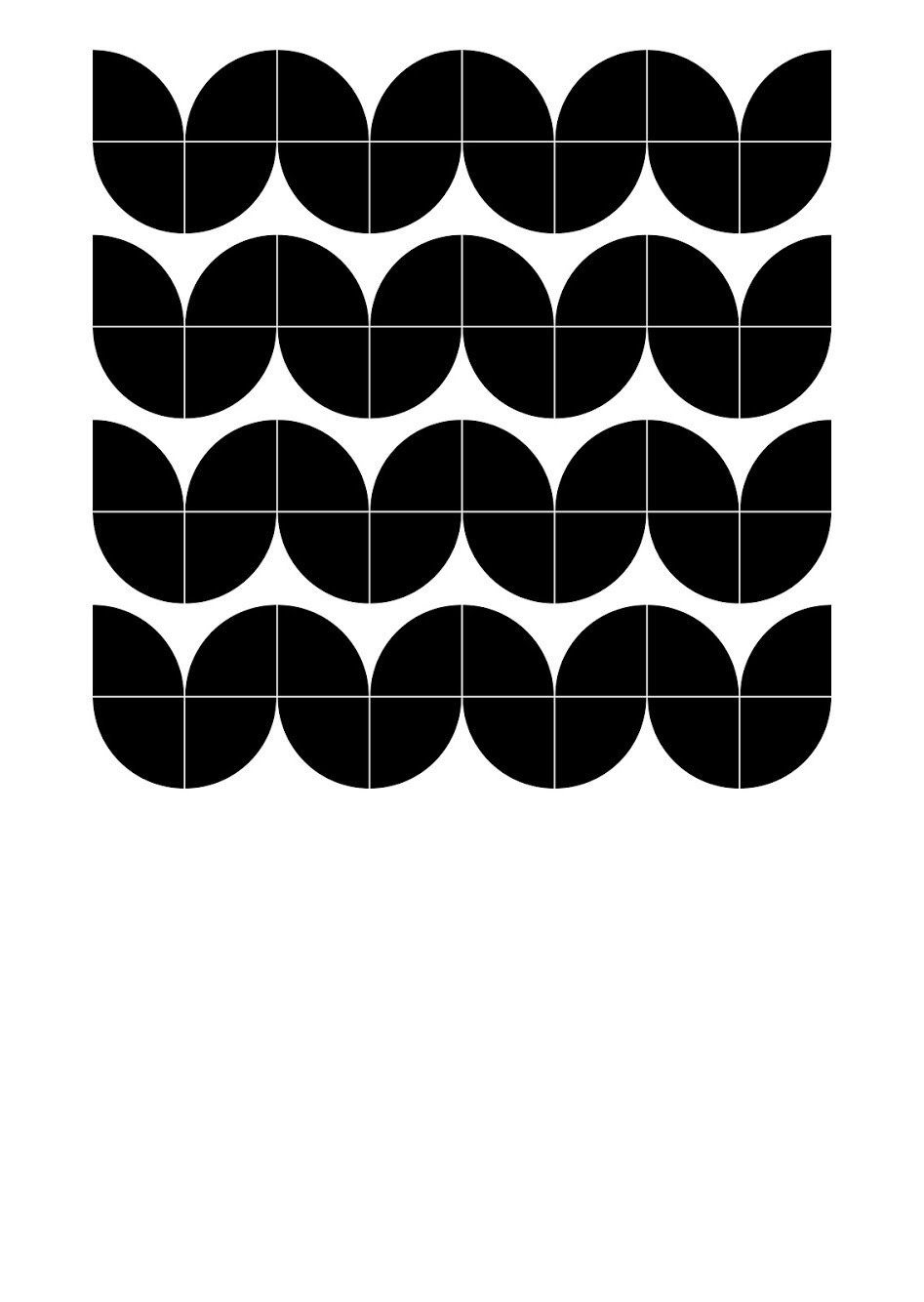 configurations prints week - modular - luckydarren | ello