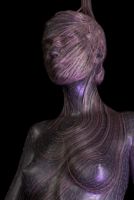 Enhanced Human visual response  - oneteneleven | ello
