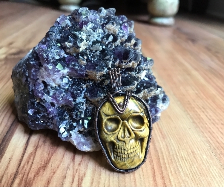skully action guys!! pendant pu - earthwisdomelements | ello
