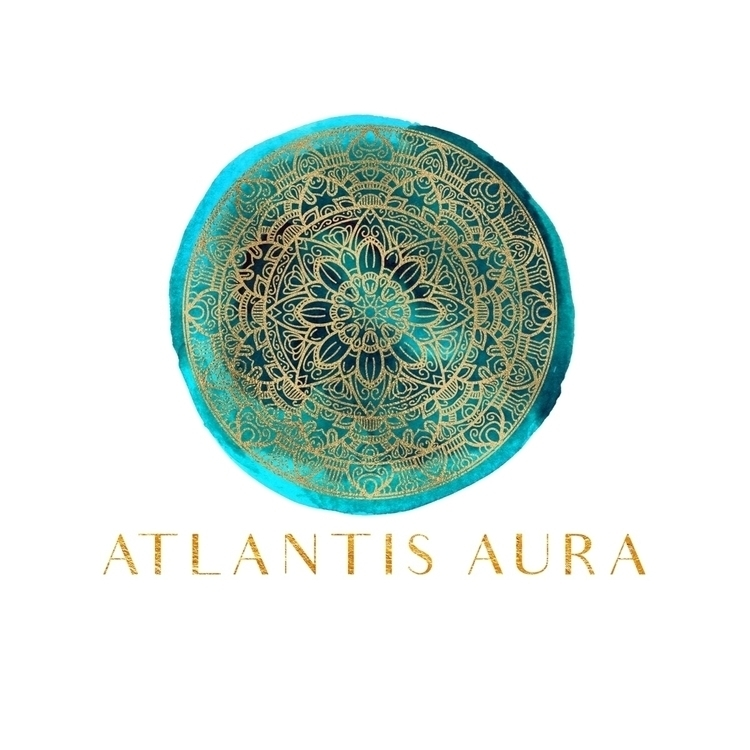recognize Atlantis Aura logo Be - atlantisaura | ello