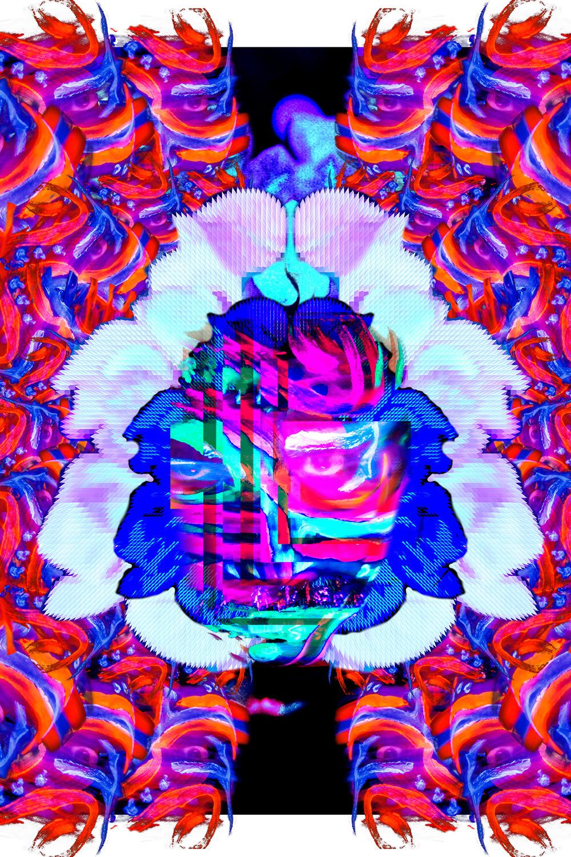 born fate die. digital era, mor - theeyeoftheblind | ello