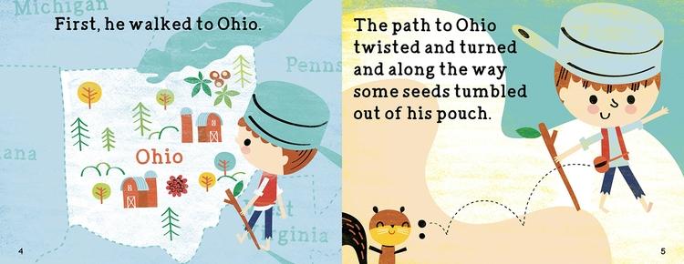 book Johnny - lensch, boy, Ohio - clensch | ello