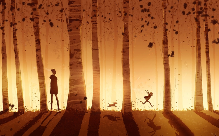 walk day - pascalcampion - pascalcampion | ello