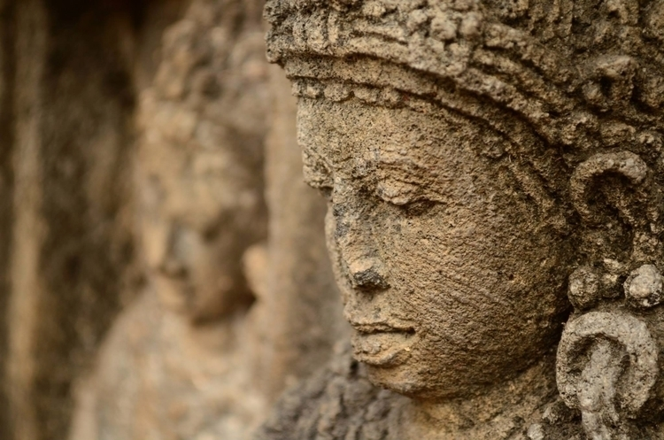Temple Prambanan Central Java I - locart | ello
