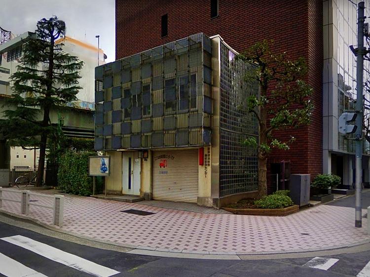 Chuo, Tokyo, Japan - rephotography - dispel | ello