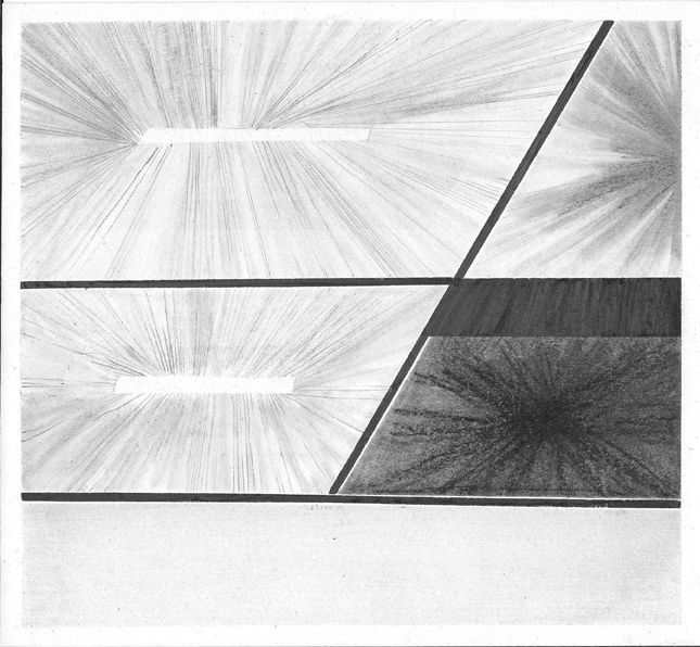 Giada Pianon, Ceiling, 2017 - giadapianon | ello