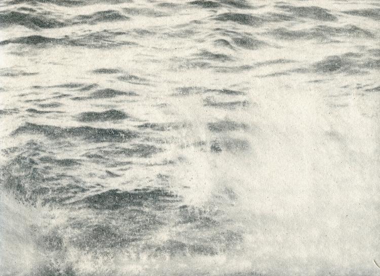 sea fire - photography, analog, BW - julienbonnin   ello