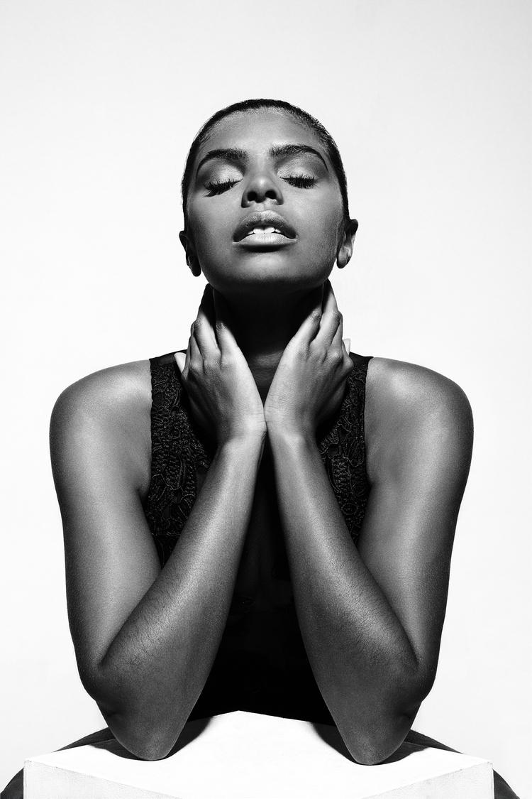 Priscilla Dominique Models - dominiquegirl - fabriziodepatrephotographer | ello