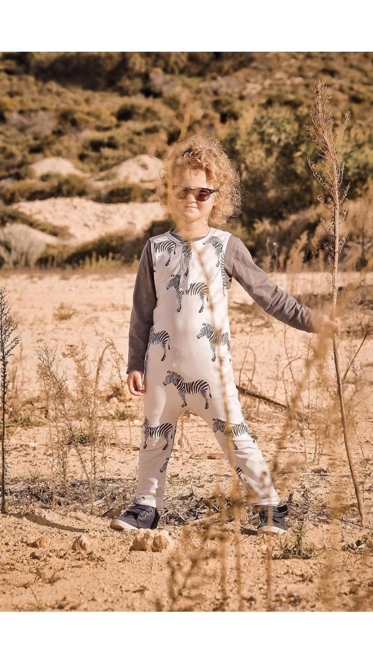 stunning zebra playsuit store  - cheekychickadeestore | ello