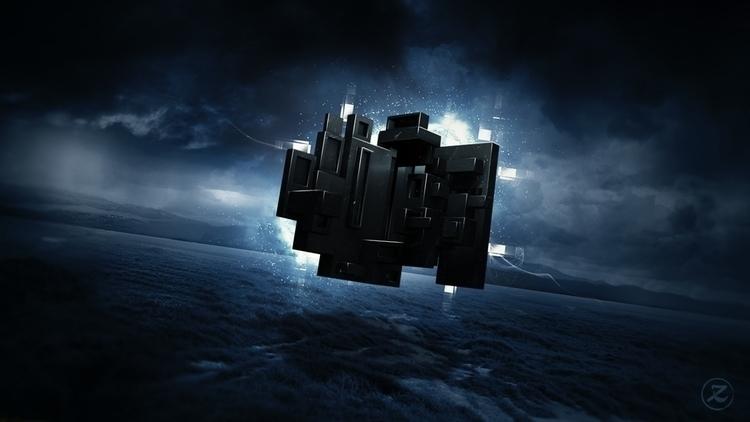 Black Box   Zanro - Design, Art - zanro   ello
