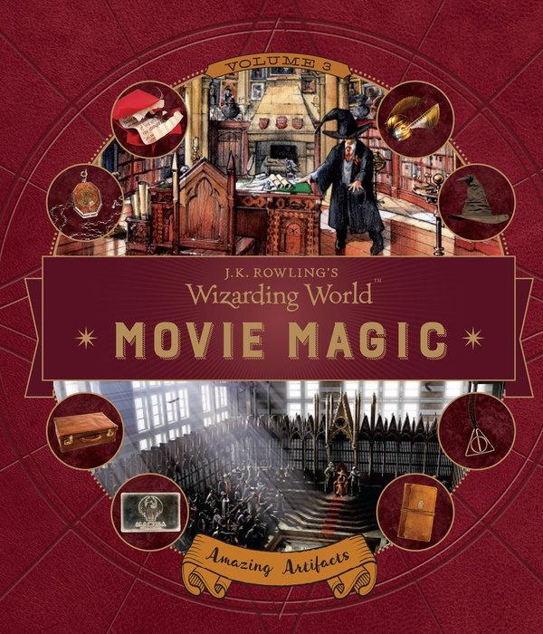 Pre-order BOOK! Wizarding World - bonniegrrl | ello