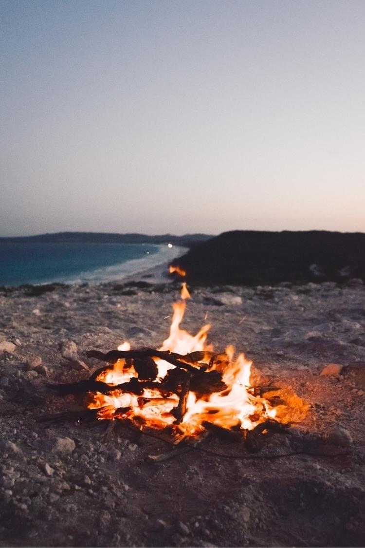 cliff camps - coreyjbatt | ello