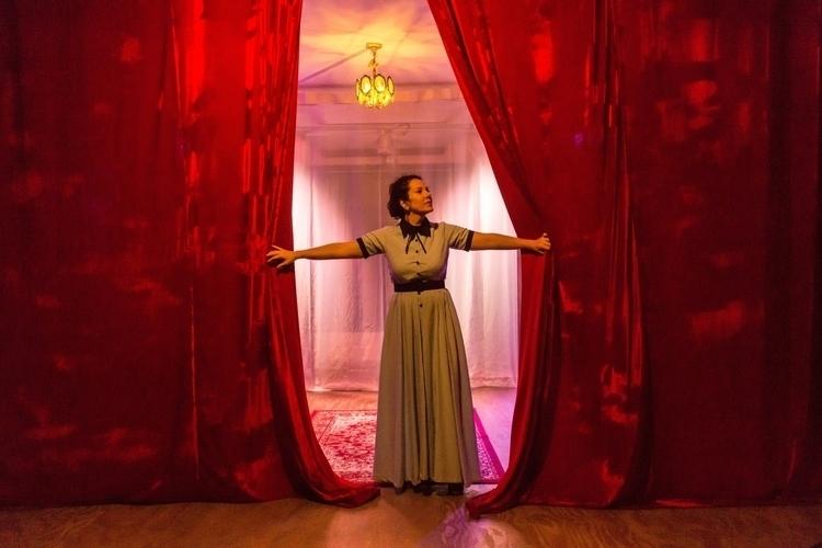 Espetáculo de Teatro Perdoname - renato_david | ello