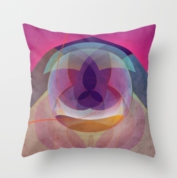 pillow case - bedroom, decor, decoration - trinkl | ello