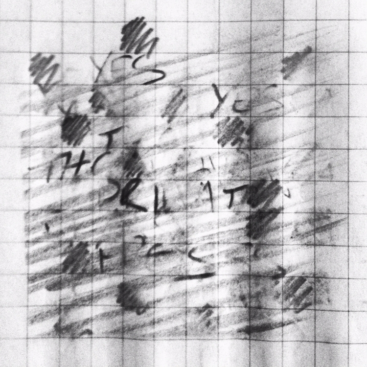 Muddle - drawing, pencil - thenumber73 | ello