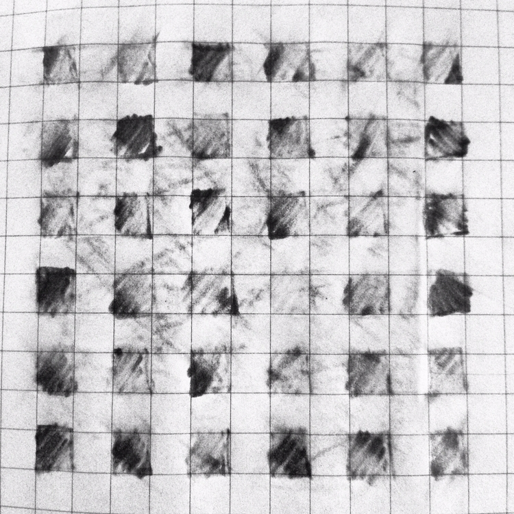 drawing, pencil - thenumber73 | ello