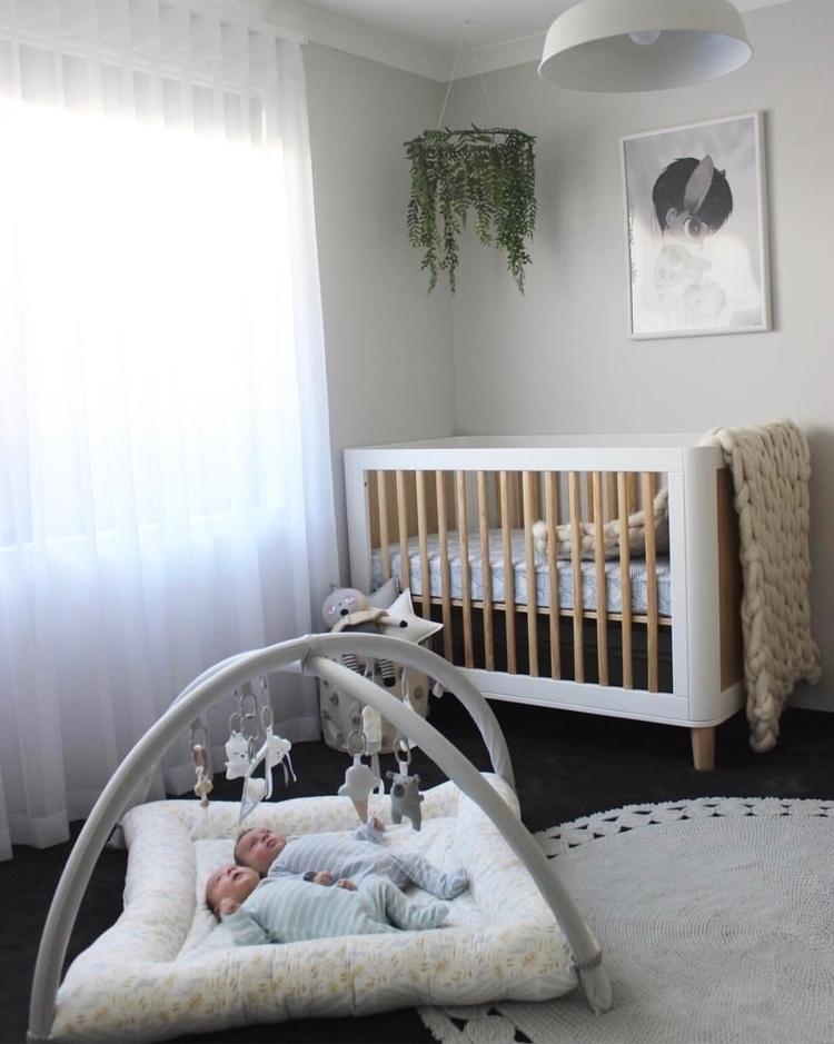 happy babes - Organic Cot sheet - pearandco | ello