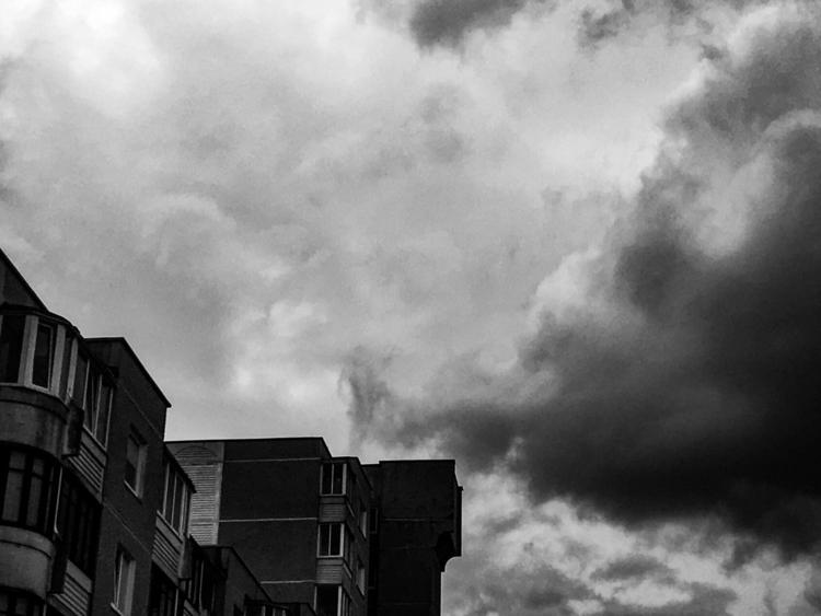 lithuania, photography, blueskies - dajanna | ello