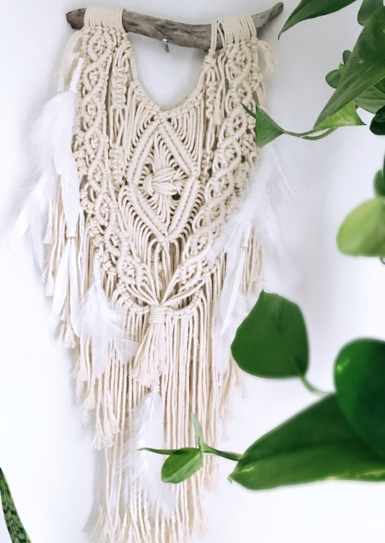 Cheyanne feminine piece. dense  - crochetstorie | ello