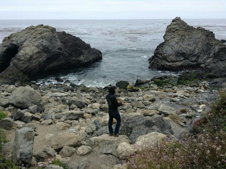 Photographing Big Sur - 650b | ello