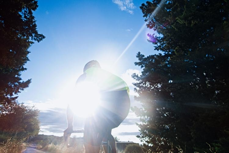 enlightened  - Cycling, WeekEnd - gekopaca | ello
