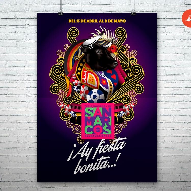 Participation contest: Poster d - volkano | ello