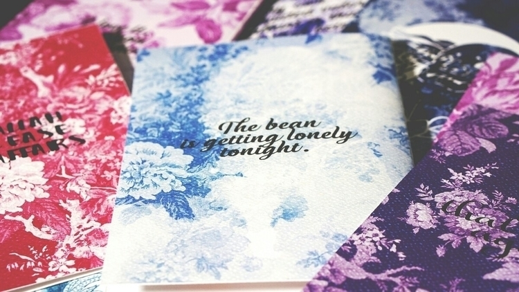 Lovely - artwork, cards - vexl33t | ello