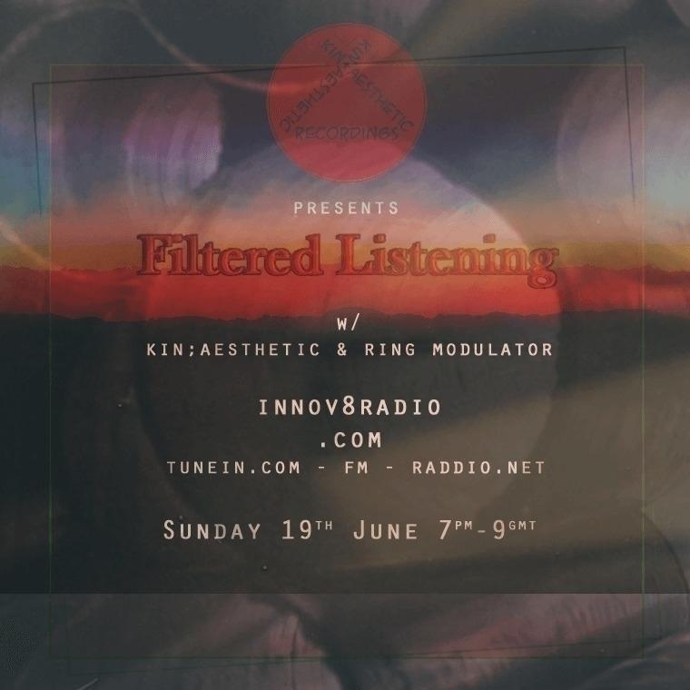 Filtered Listening 1: Ring Modu - kin-aesthetic-recordings | ello