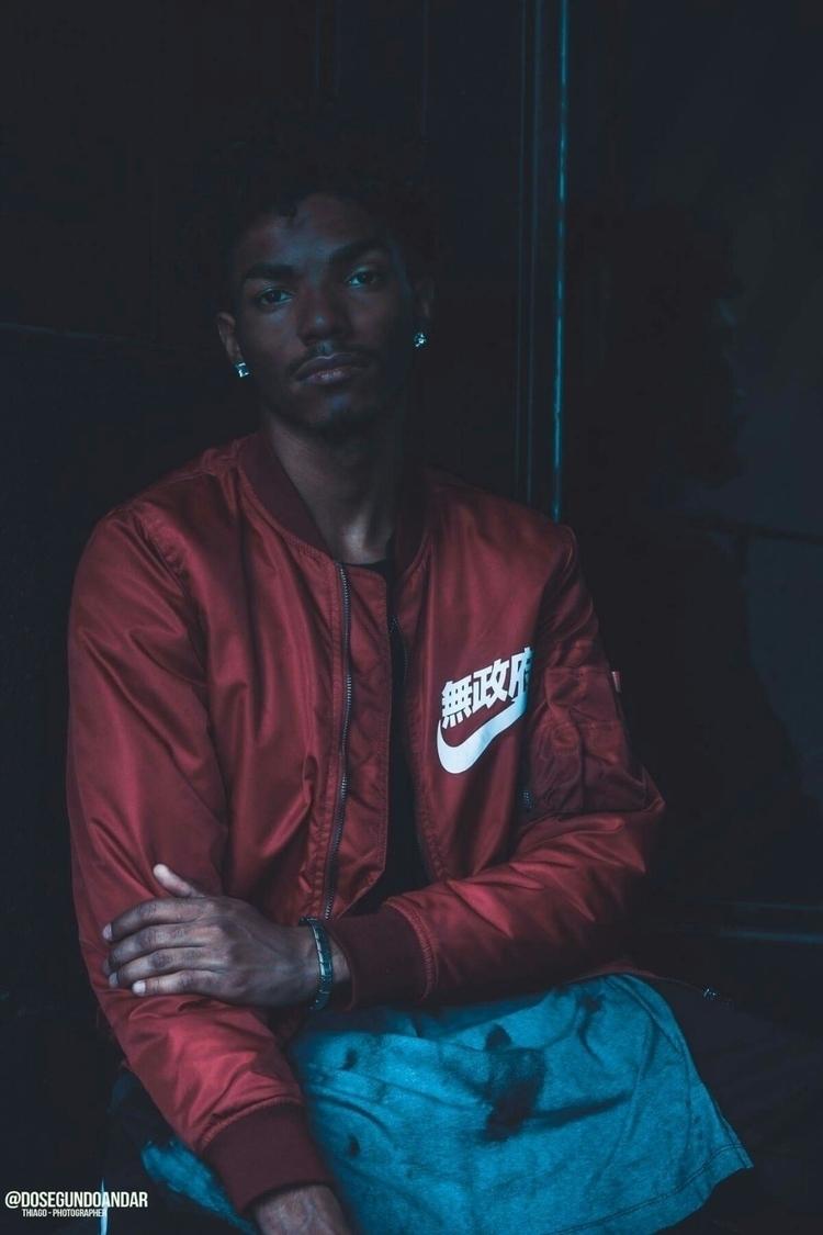 Streetwear, Fashion, Nike, urban - aleafro | ello
