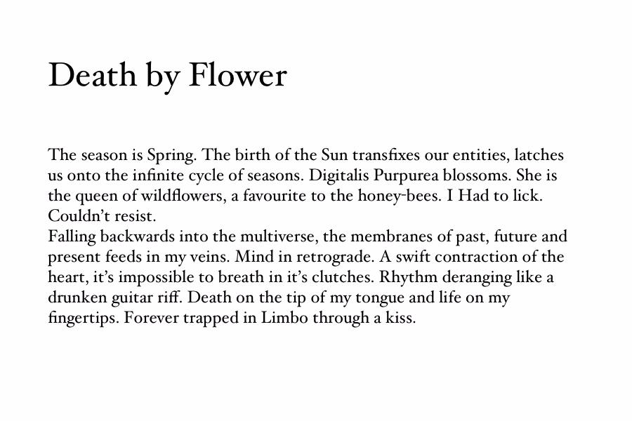season Spring. birth Sun transf - lola_noir | ello