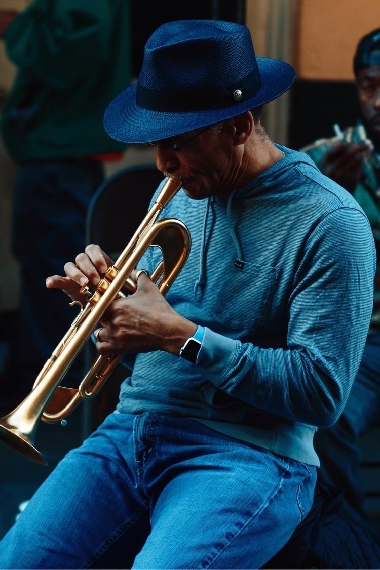 cool - neworleans, musicians, tones - shanobi_juan_kanobi | ello