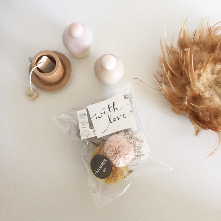 Packing pretty orders cuppa bab - cloudettehome | ello