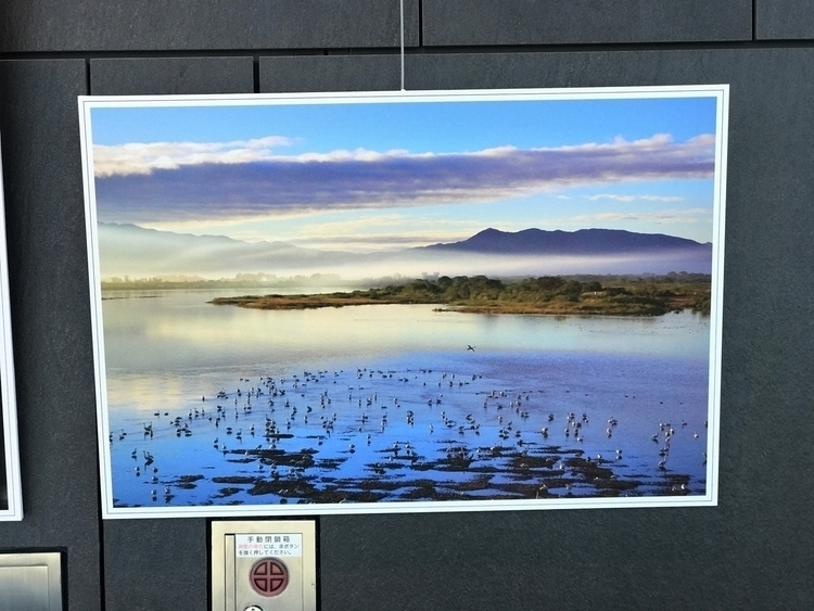 Photo exhibition Niigata Minama - hokushin | ello