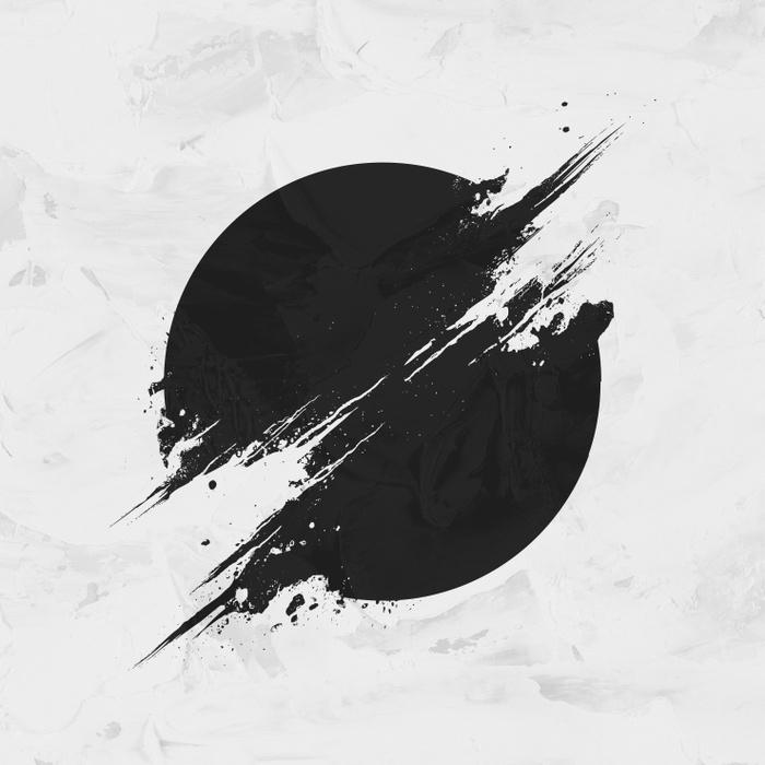 Sun Black - Space, black, white - sitchko | ello