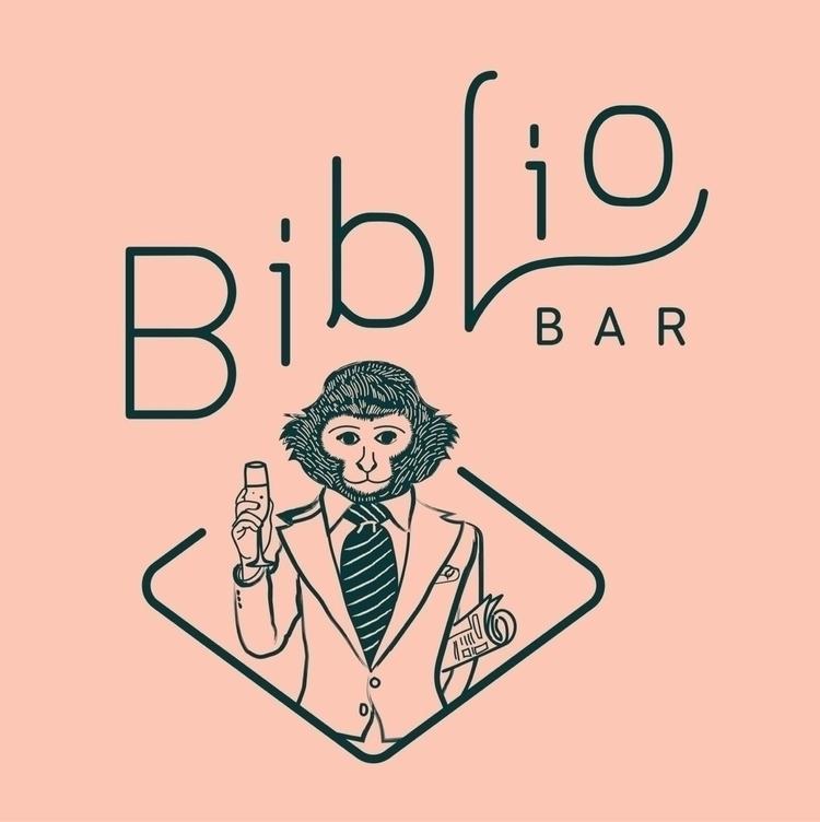 Biblio Bar upcoming hotel bar I - simsy | ello