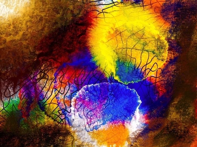 ???-017 - abstract - ths-art | ello