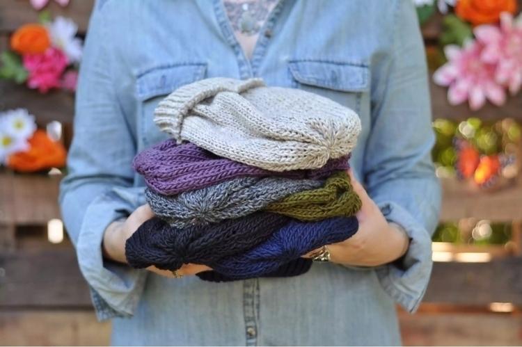 textile, knitting, style, handmade - ravelandunravel | ello