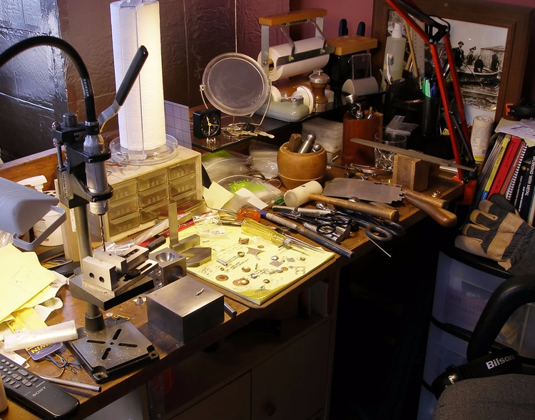 work benches. benches workshops - mkeltyjewelry | ello