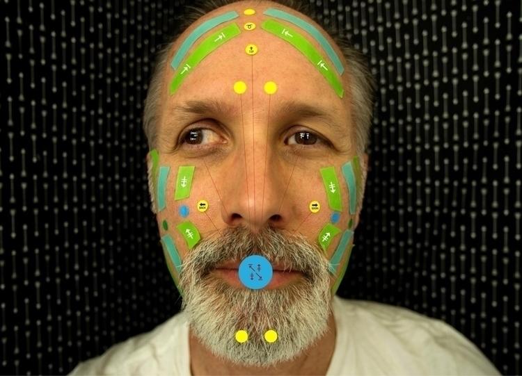Digital Cage/Mask: Psychic warf - talyo | ello