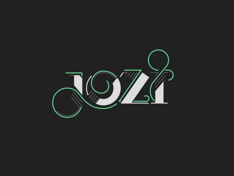 tribute JOZI, city raised part  - indent | ello