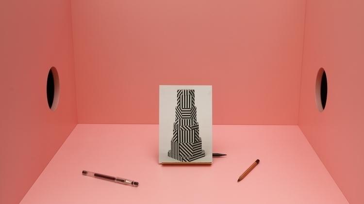 set day life moi series - minimalism - studiocorelam | ello